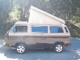 Photo 1984 Volkswagen BusVanagon Subaru SVX V6, 3. 3l...