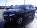 Photo 2015 Jeep Grand Cherokee Limited