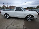Photo 1969 Chevrolet c10 2wd shortbox shortbed