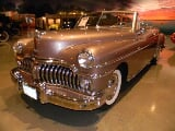 Photo 1950 DeSoto Custom Convertible