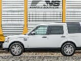 Photo 2011 Land Rover LR4 SUV White