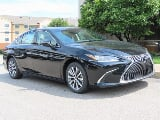 Photo 2020 Lexus ES, Black in Cov, Kentucky
