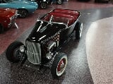 Photo 1930 ford model a roadster by