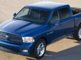 Photo 2009 Dodge Ram 1500 4WD Crew Cab 140.5