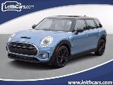 Photo 2017 MINI Clubman Cooper S
