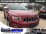 Photo 2014 Jeep Grand Cherokee Limited 4WD