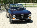 Photo 1972 Alfa-Romeo GT Junior