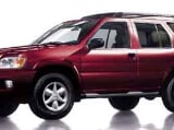 Photo 2002 Nissan Pathfinder SE 4WD Auto