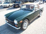 Photo 1974 mg midget sorry just sold!
