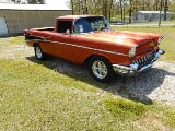 Photo 1957 Chevrolet El Camino