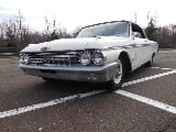 Photo 1962 Ford Galaxie