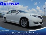 Photo Used 2013 Lincoln MKZ