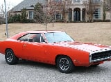 Photo 1970 Dodge Charger MATCHING BIG BLOCK 383 69-...