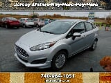 Photo 2016 Ford Fiesta S