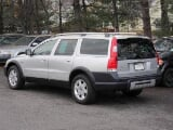 Photo Used 2006 Volvo XC70 For Sale