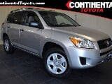 Photo 2011 Toyota RAV4 Base