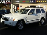 Photo 2005 Jeep Grand Cherokee 4dr Limited 4WD
