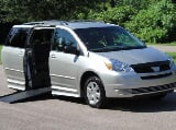 Photo 2004 Toyota Sienna LE