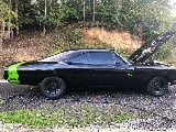 Photo 1970 Dodge Charger 440