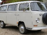 Photo 1968 Volkswagen VW Bus Original