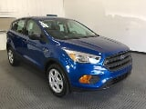 Photo Used 2017 Ford Escape S