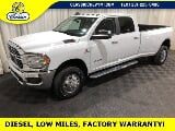 Photo 2019 RAM 3500 Big Horn, Bright White Clearcoat...