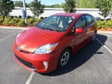 Photo 2014 Toyota Prius Two