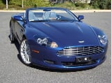 Photo 2006 Aston Martin DB9 Volante