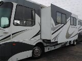 Photo 2007 Coachmen Cross Country 382DS w 2slds