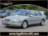 Photo 2000 Volvo S80 4 Dr Sedan