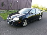 Photo 2006 Volkswagen Jetta TDI Sedan 4-Door 1.9L