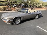 Photo 1995 Jaguar XJS