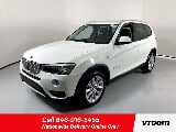 Photo Used 2017 BMW X3 sDrive28i for sale