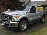 Photo 2015 Ford F-350 Super Duty