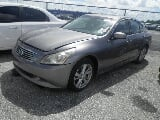 Photo 2008 infiniti g35 sedan 4dr x awd