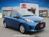 Photo 2017 Toyota Yaris 5-Door L