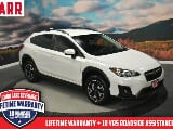 Photo Used 2019 Subaru Crosstrek 2.0i Premium 27K miles