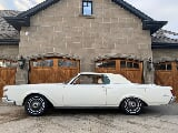 Photo 1969 Lincoln MARK III