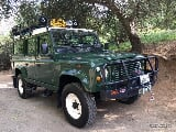 Photo 1980 Land Rover Defender 110