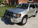 Photo 2002 Toyota 4Runner for sale in Washington, DC...