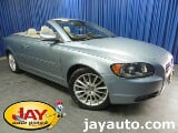 Photo 2007 Volvo C70 2D Convertible T5