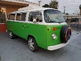 Photo 1978 Volkswagen Bus