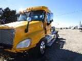 Photo Used 2010 Freightliner Cascadia