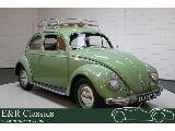 Photo 1953 Volkswagen Beetle