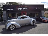 Photo 1937 Ford Custom Coupe