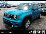 Photo 2019 Jeep Renegade Latitude