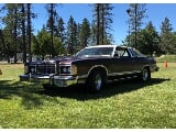 Photo 1976 Ford LTD