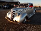 Photo 1936 Ford 3-Window Coupe