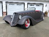 Photo 1933 Ford Roadster
