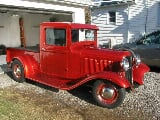 Photo 1934 Ford 1 2 Ton Pickup